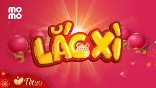 #Tet20: Cùng chơi game Lắc Xì trong ví Momo trúng nhiều quà (tổng hợp mẹo chơi để tăng lượt lắc)