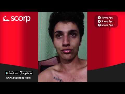 Scorp - Ağzınızla Çıkardığınız En İlginç Ses 2
