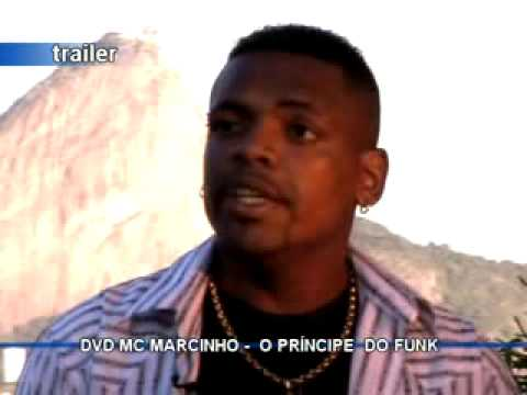 cd mc marcinho princesa