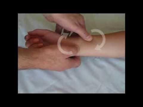 Acupuncture for carpal tunnel syndrome - YouTube