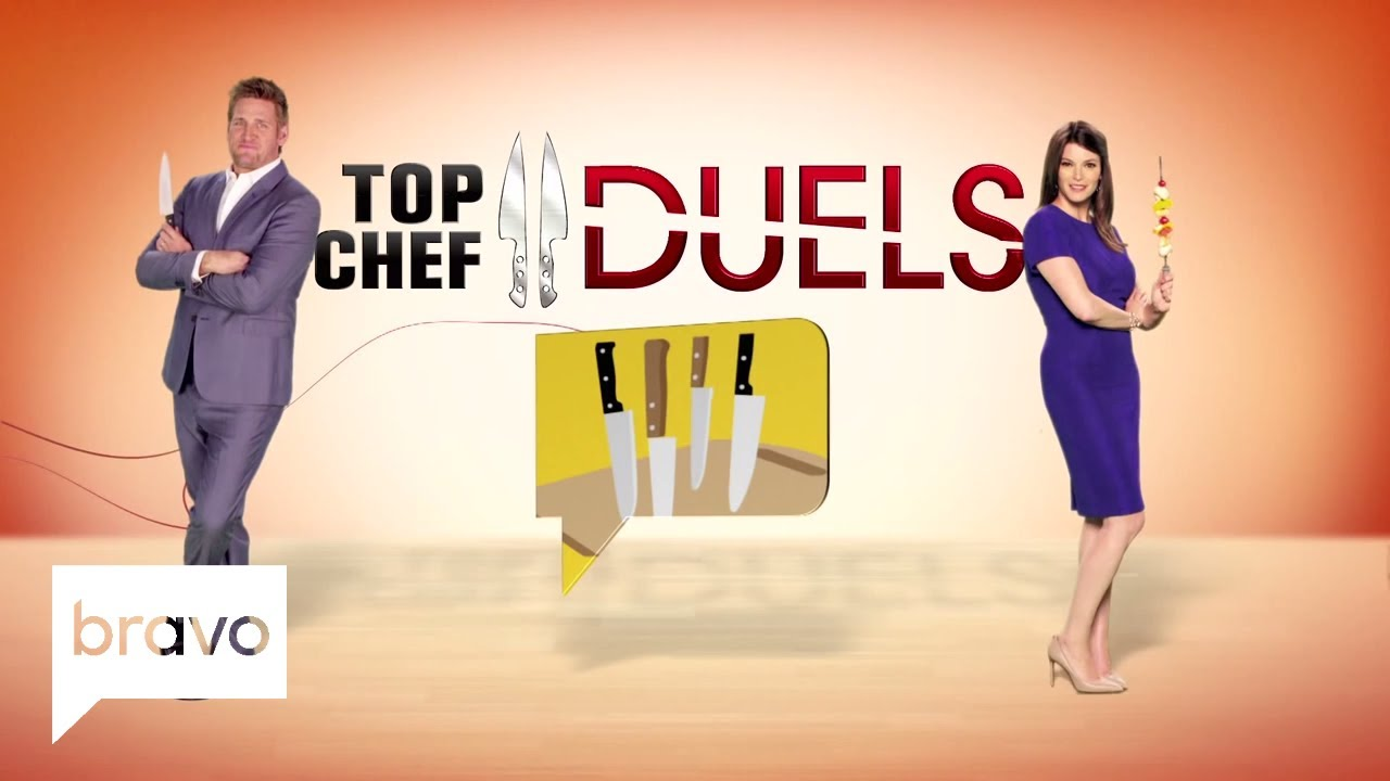 Download Top Chef Duels - Official Teaser