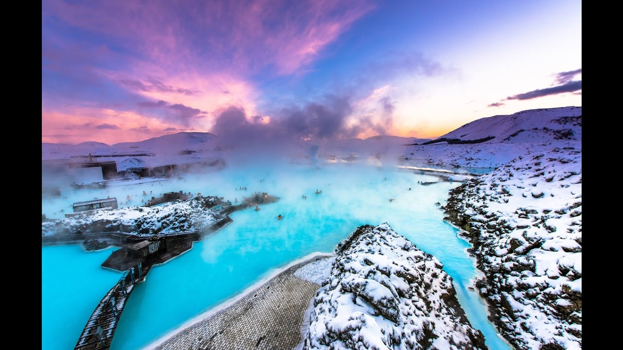 50 most beautiful places in the world