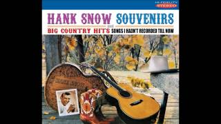 Watch Hank Snow Petal From A Faded Rose video
