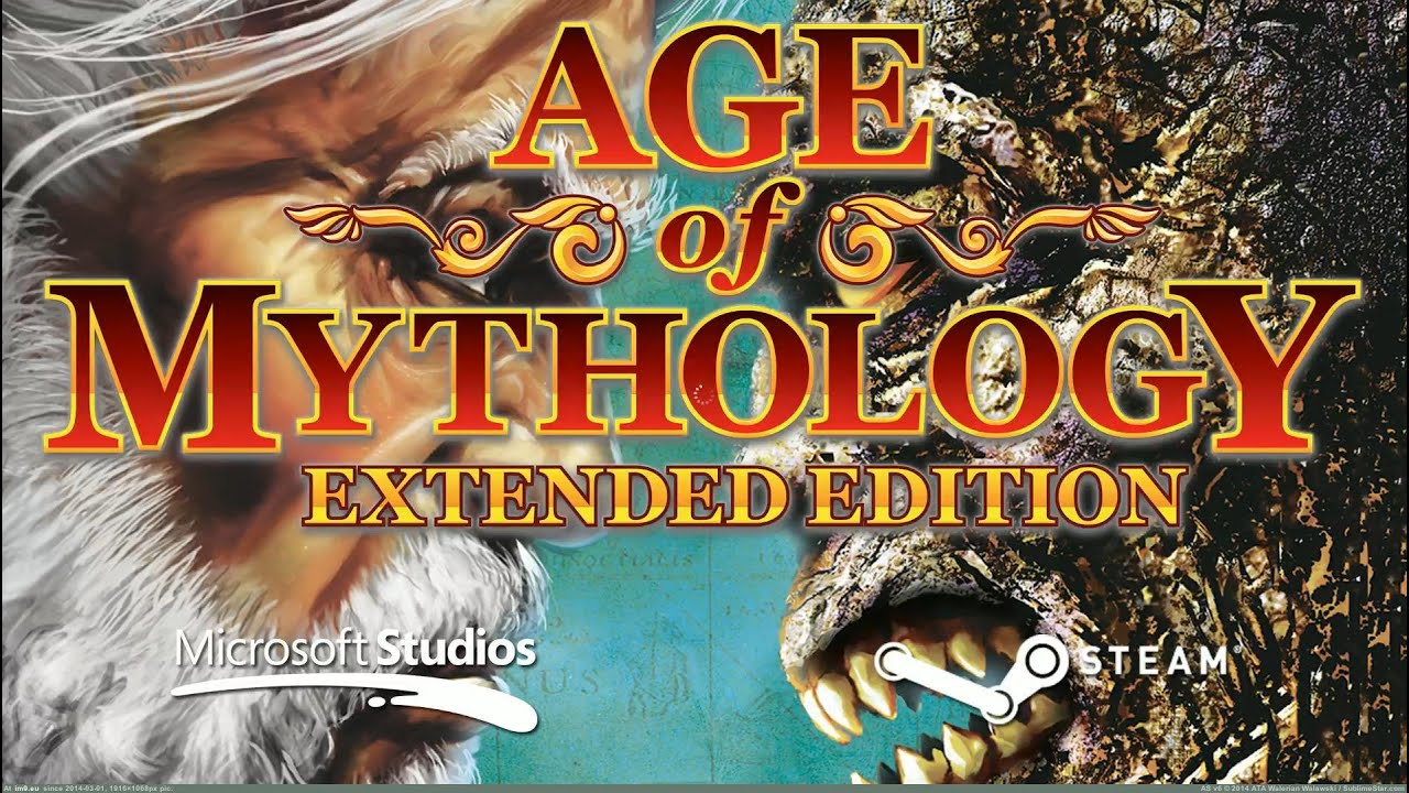 How To Download And Install Age Of Mythology Extended Edition For PC
