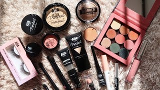 FULL FACE FIRST IMPRESSIONS ⋆ $1 MAKEUP FROM SHOPMISSA