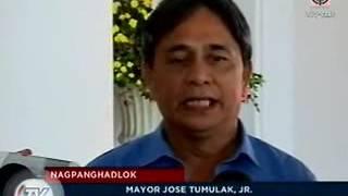 TV Patrol Central Visayas - Nov 7, 2016