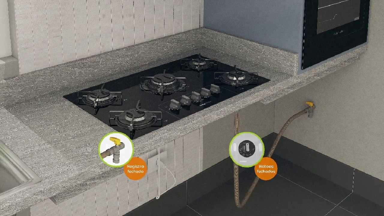 Datoonz Com Decoracao De Cozinha Com Fogao Cooktop V Rias  ~ Balcão De Cozinha Colormaq Acoifa Pequena Para Cozinha