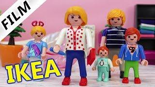 Playmobil Film deutsch | Familie Vogel bei IKEA | Emma verschwunden? Neue Möbel für die Luxusvilla