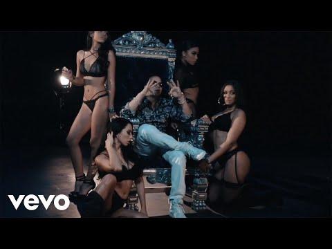 J Alvarez - Que Ironía feat. Darell, Miky Woodz & Darkiel   Behind The Scenes