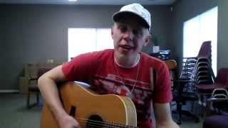 MMM Girl by Chase Rice Cover