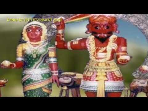 Aruananu Baruti -Shri Maranakatte Brahmalingeshwara Temple Devtional Full Audio Song