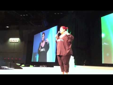 Exclusive...Ruby Gettinger Vitality July 2013. YOUR NEVER ALONE...