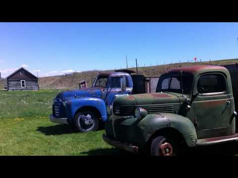 Old chevy trucks for sale alberta