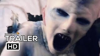 MERMAID'S SONG Official Trailer (2018) Horror Movie HD