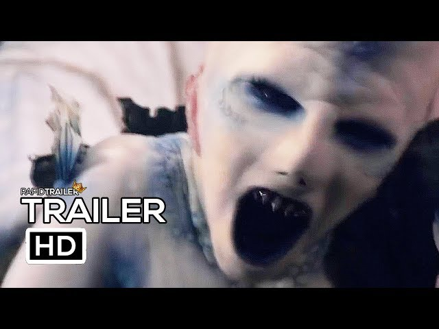 MERMAID'S SONG Official Trailer (2018) Horror Movie HD