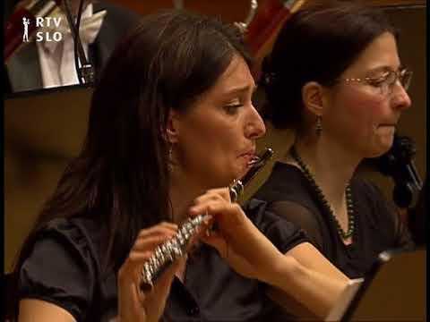 Bruckner Symphony No.7  RTV Slovenia Symphony Orchestra