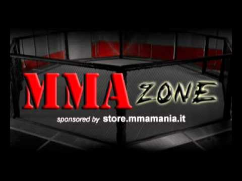 MMA Zone: UFC Svezia, Milano in the Cage 2, UFC 145, Bellator 66 (Podcast)