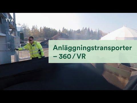 360-film Niklas Bygg och anläggning