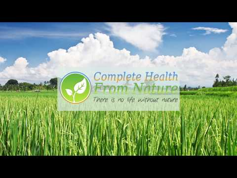 Welcome to Complete Health From Nature - Your online natural, herbal supplement store