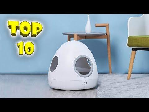 Top 10! Amazing Products AliExpress & Amazon 2019 | New Gadgets. Tech