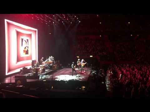 John Mayer – In the Blood + Why Georgia [Live at Globen, Stockholm]