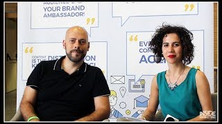 Massimo Chieruzzi | Social Media Marketing: metriche e strategie per fare Facebook Advertising