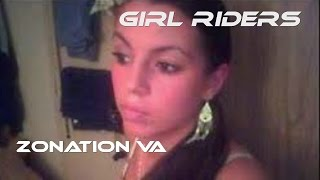 RAP SONGS WITH LYRICS BY UNKNOWN ARTISTS -GIRL RIDERS (SHAWTY REMIX)  FEATURING-TEE