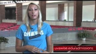 UVa-Wise: What is your story?