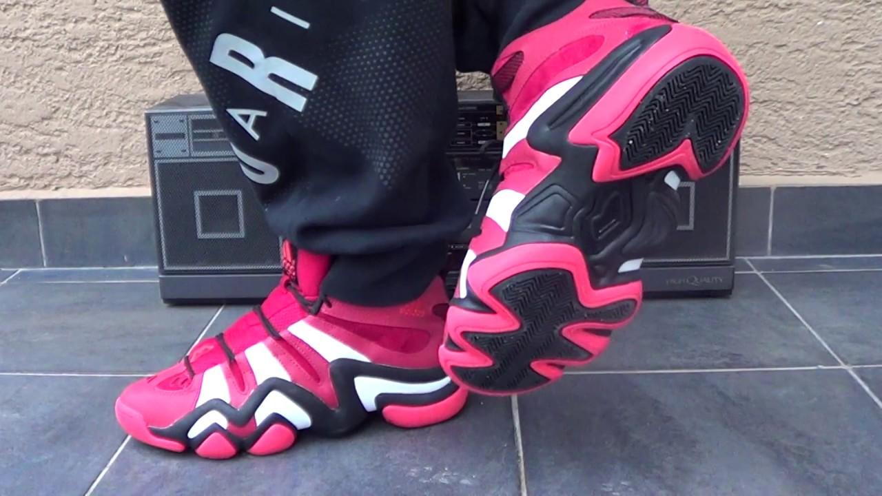 92639ae3d403 FrenkySneaks - Adidas Crazy 8