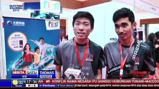 Download Lagu First Media Jadi Sponsor Final Indonesian E-Sport mp3