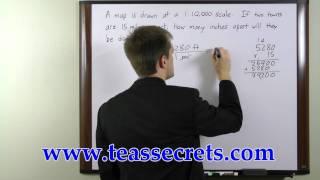 TEAS Practice -  Free TEAS Math Practice