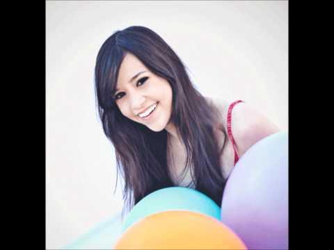 Megan Nicole - Glad you came karaoke