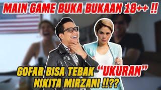 Download lagu NIKUIZ CHALLENGE BUKA BUKAAN!! SEMUA DIBUKA SAMPE ABIS!!! GOFFAR SAMPE PUSING!!!