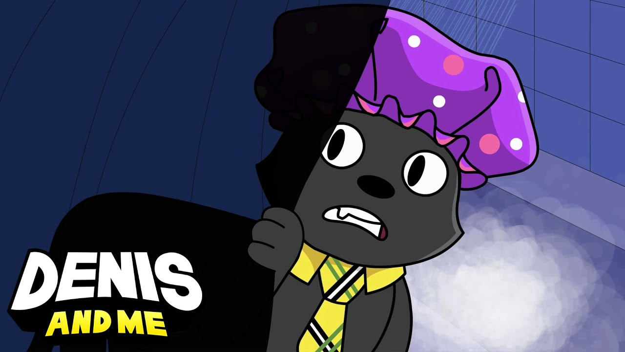 Download Denis and Me | Cucumbers