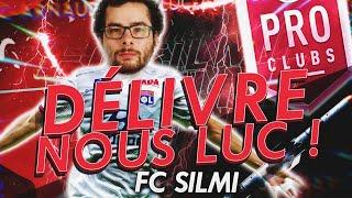 DÉLIVRE-NOUS LUC ! | Match de génie du FC SILMI