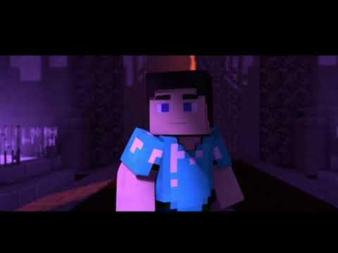 Minecraft Animation [Alan Walker The Spectre] - JairoGamer