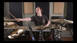 Matt Chancey - Marshmello - Tell Me (Drum Cover)