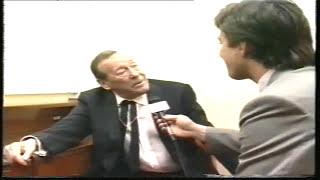 Roberto Polaco Goyeneche. Troilo, Piazzolla y el tango.