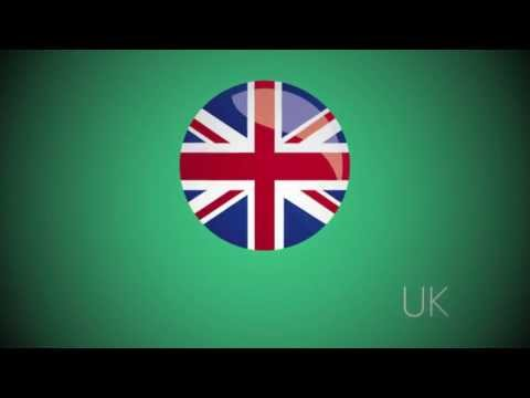 Graylaw Freight Group Destinations Video
