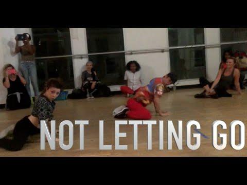 Tinie Tempah Feat. Jess Glynne | Not Letting Go | Choreography By: Dejan Tubic