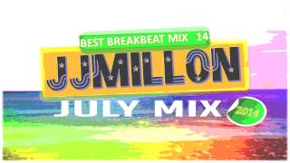 BEST BREAKBEAT MIX 14 (TRACKLIST and DOWNLOAD)