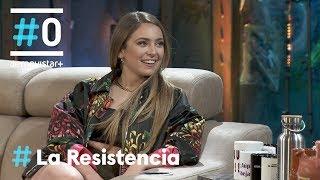 LA RESISTENCIA - Entrevista a Ana Mena   #LaResistencia 04.03.2020