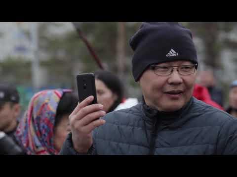 Митинг против полицейского произвола в Улан-Удэ 29.09.2019 г.