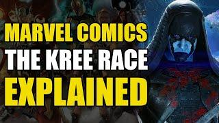 Comics Explained: The Kree