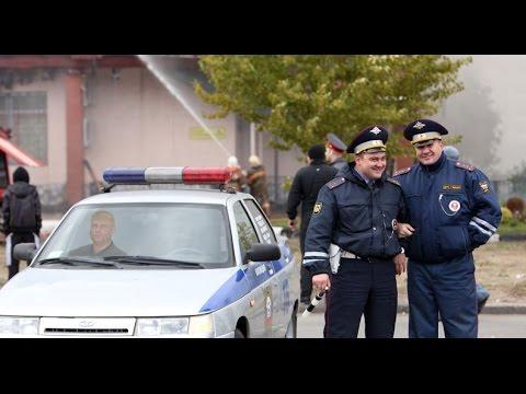 В Одессе «смешные ГАИшники»: как дорожный инспектор