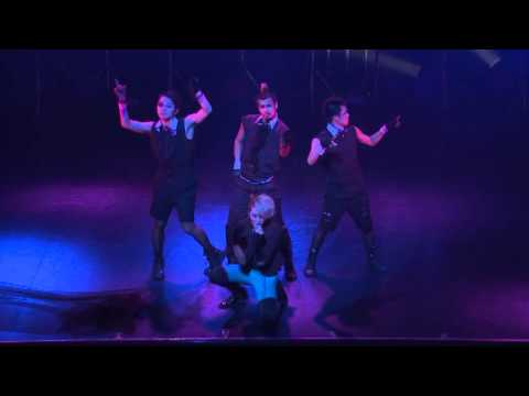 KtoXic LIVE 2012.7.31 @ Shibuya O-EAST  pt.1