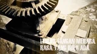 Blackramstein - Terbius Sunyi Feat Vicky Mono