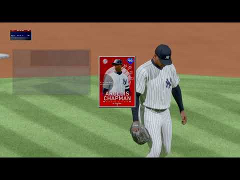 MLB® The Show™ 19 Signature New York Yankees Vs. Boston Red Sox