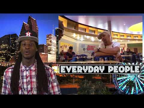 Every Day People Film (Interview)