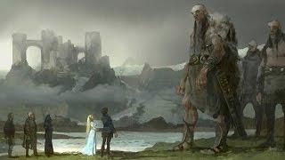 Древние жители Земли   Люди гиганты